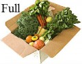 Monthly (4 week) Full Size CSA Box