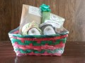 Holiday Basket A