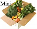 Monthly (4 week) Mini Size CSA Box